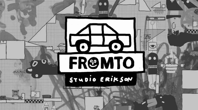 Fromto Coming To Nintendo Switch In Q2 2019