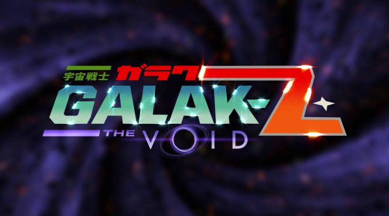 GALAK-Z: The Void: Deluxe Edition Nintendo Switch