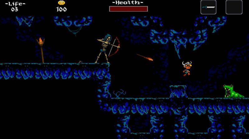 Ghoulboy PS Vita PS4