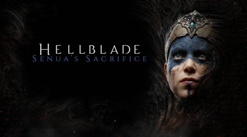 Hellblade: Senua's Sacrifice Coming To Nintendo Switch This Spring