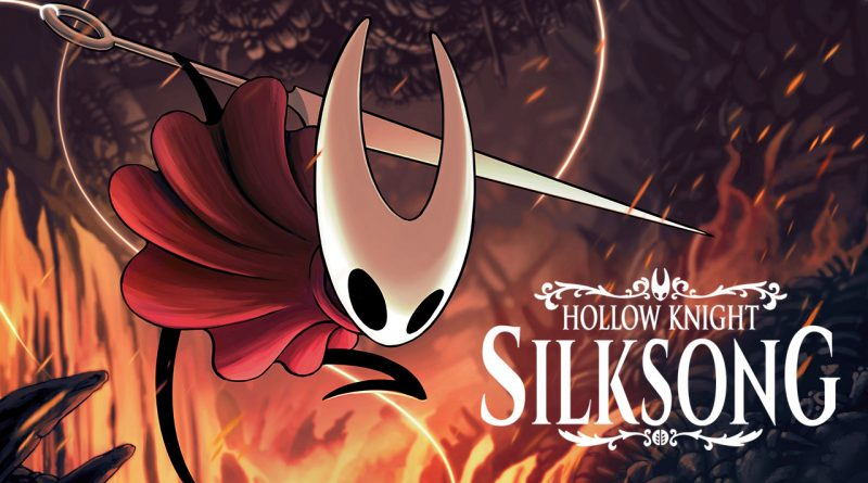 Hollow Knight: Silksong Nintendo Switch