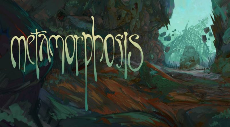 Metamorphosis Nintendo Switch
