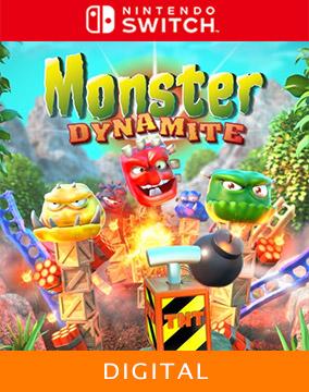 Monster Dynamite