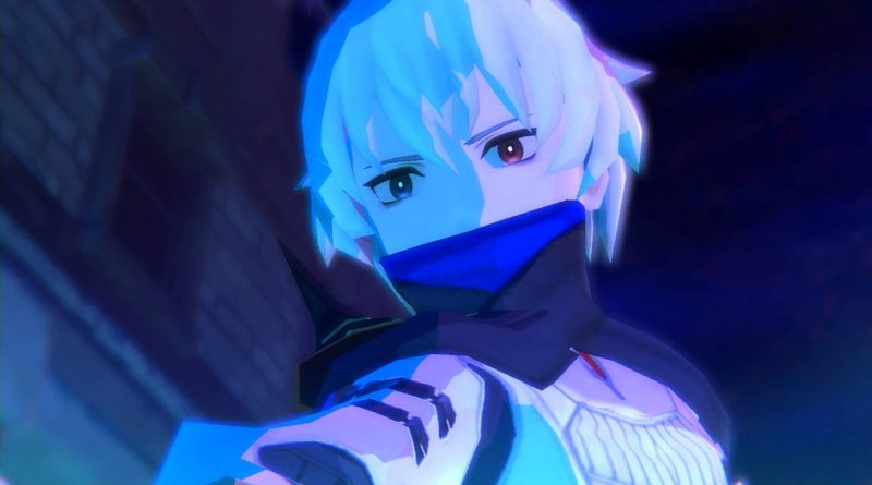 Oninaki Nintendo Switch