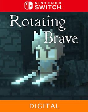 Rotating Brave