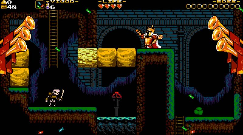 Shovel Knight: King of Cards + Shovel Knight Showdown Delayed Several Months