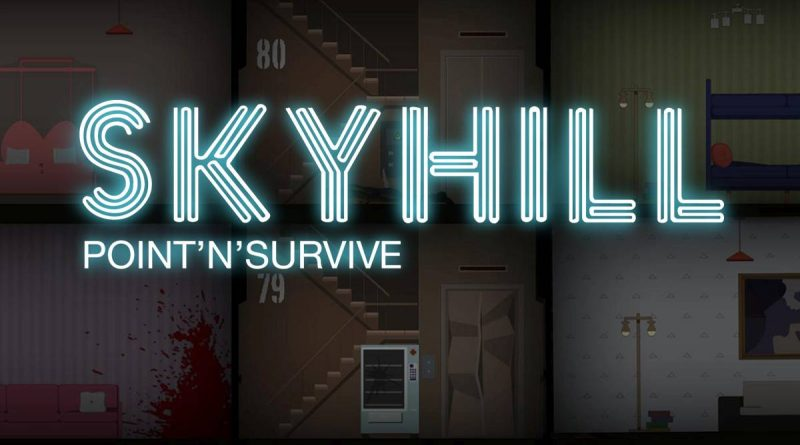 Skyhill Nintendo Switch