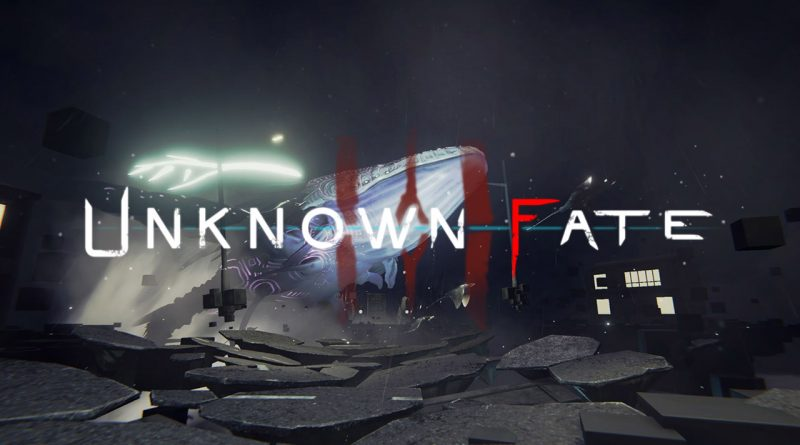 Unknown Fate Nintendo Switch