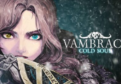 Vambrace: Cold Soul Heading To Nintendo Switch In Q3 2019