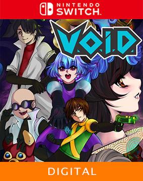 V.O.I.D.