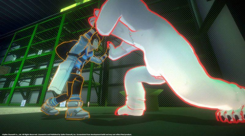 AI: The Somnium Files Nintendo Switch PS4