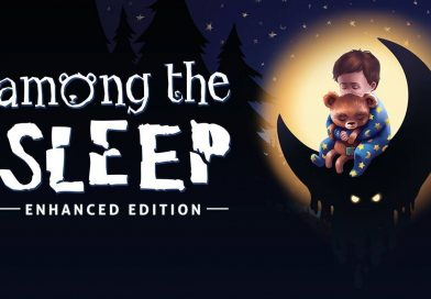 Among the Sleep: Enhanced Edition Arrives On Nintendo Switch May 29