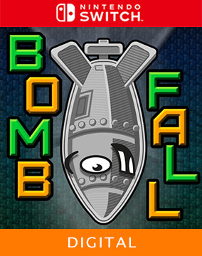 BombFall