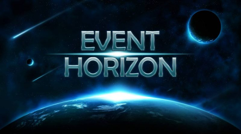 Event Horizon Nintendo Switch