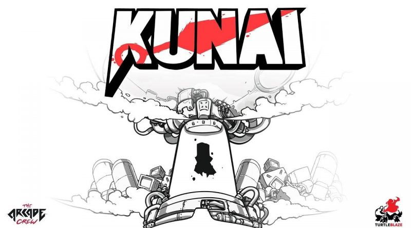 Kunai Nintendo Switch