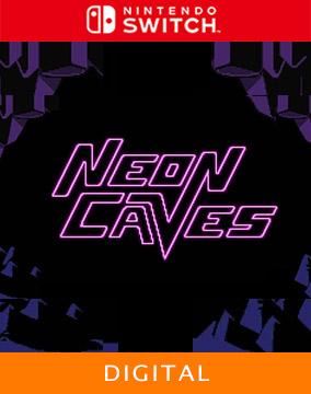 Neon Caves