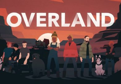 Overland Announced For Nintendo Switch