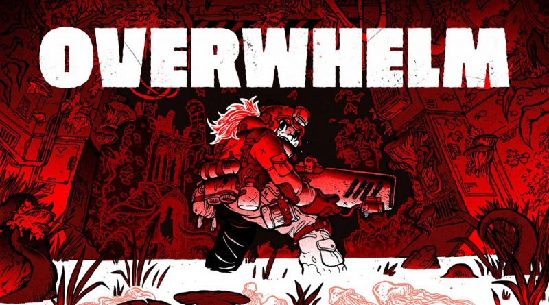 Overwhelm Nintendo Switch
