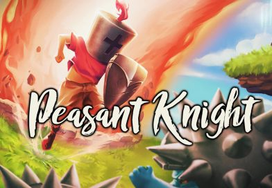 Peasant Knight Coming To PS Vita, PS4 & Switch This Week