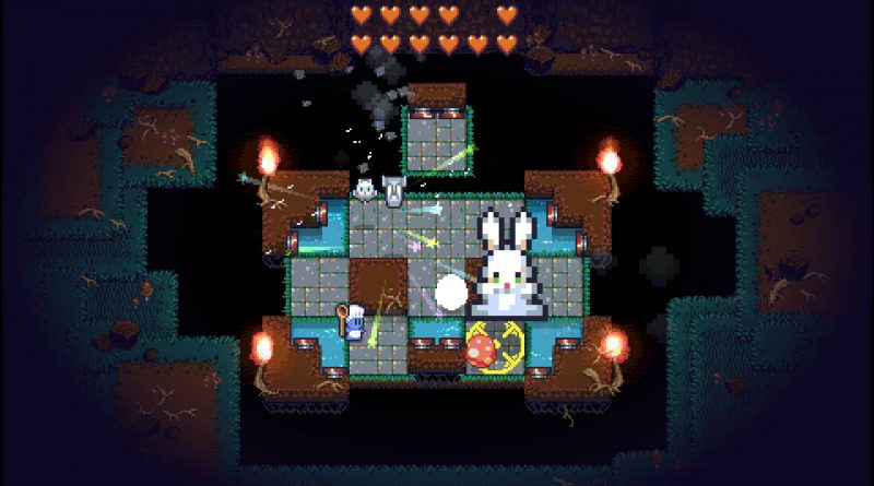 Radical Rabbit Stew Nintendo Switch
