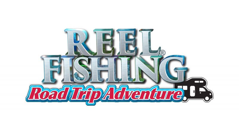 Reel Fishing: Road Trip Adventure Nintendo Switch