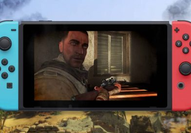 Sniper Elite 3 Ultimate Edition Coming To Nintendo Switch In 2019