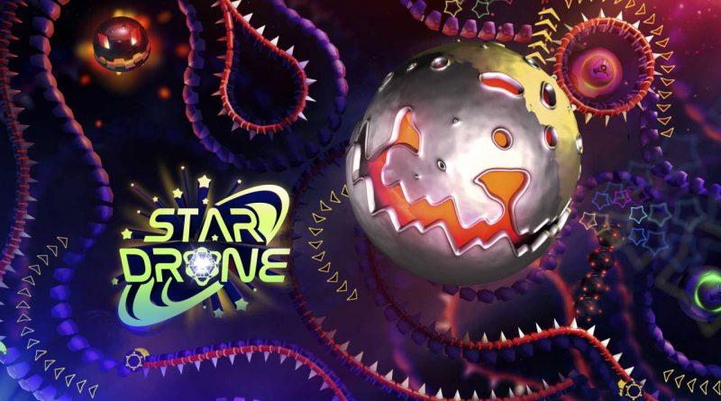 StarDrone Nintendo Switch