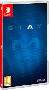 STAY Physical Edition Switch