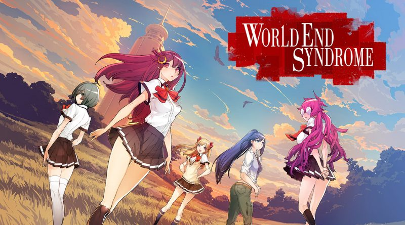 World End Syndrome Nintendo Switch PS4