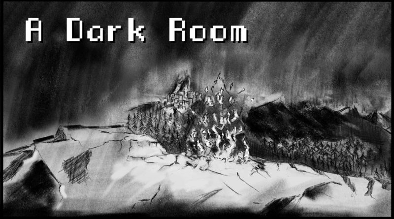 A Dark Room Nintendo Switch