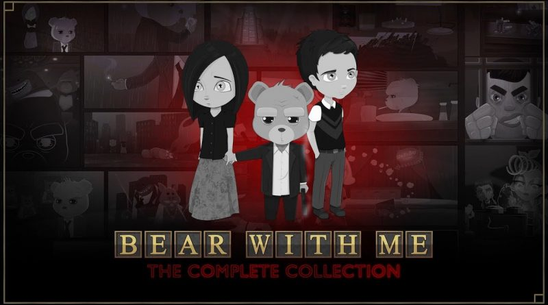 Bear With Me: The Complete Nintendo Switch