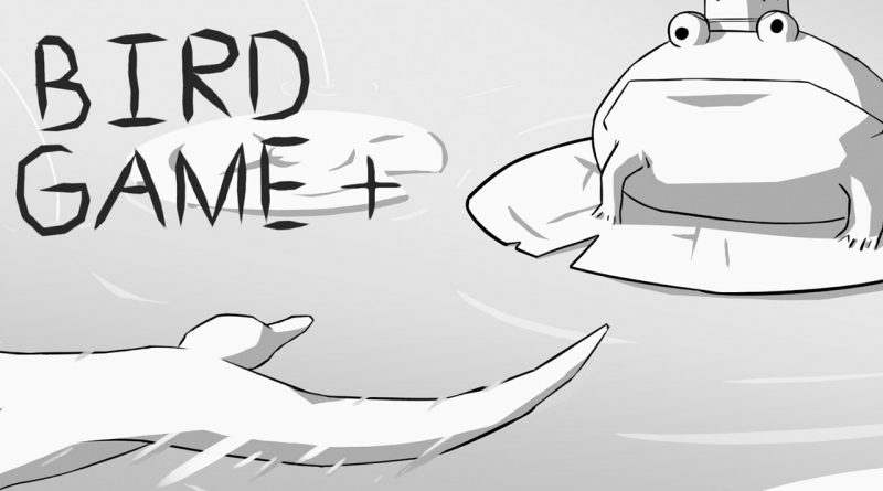 Bird Game + Nintendo Switch PS4