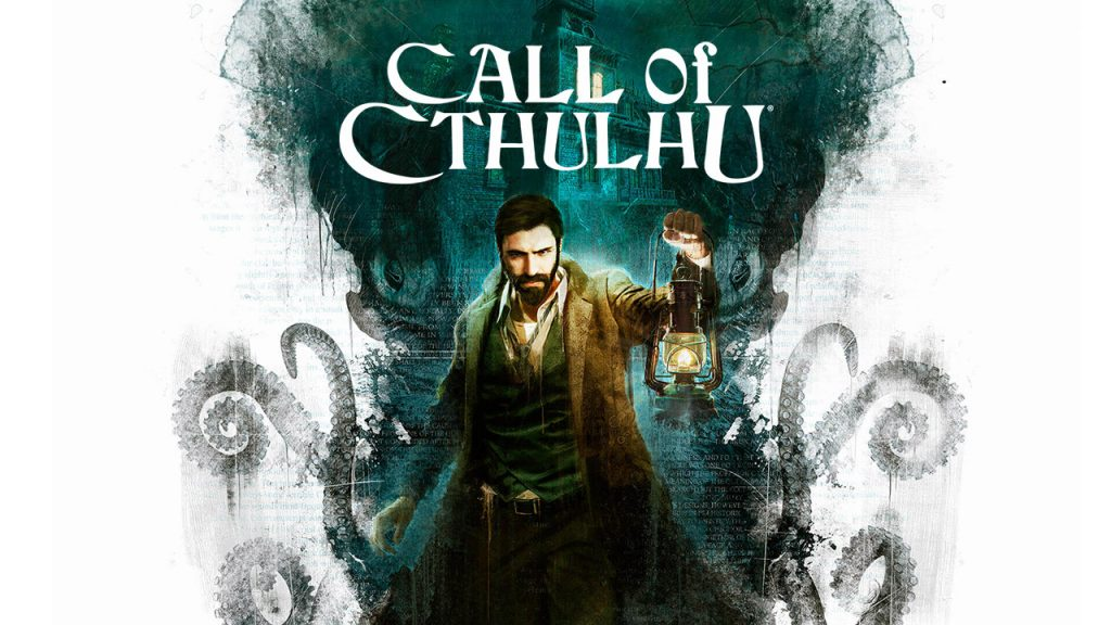 Call of Cthulhu Nintendo Switch