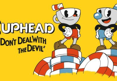 Cuphead Available Now On Nintendo Switch