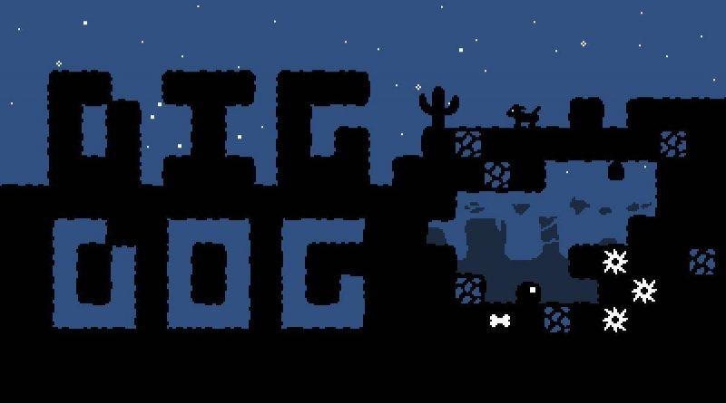 Dig Dog Nintendo Switch