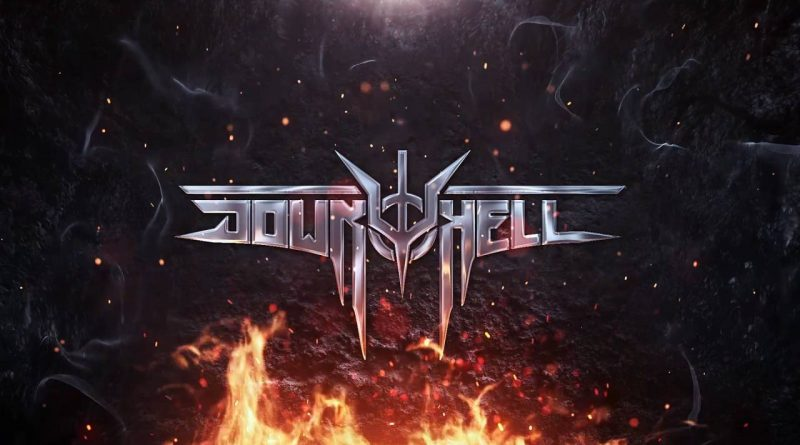 Down To Hell Nintendo Switch
