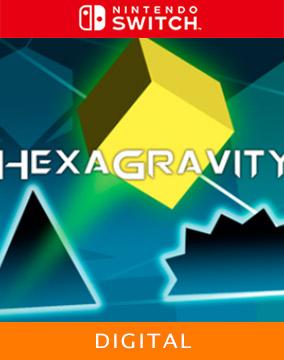 HexaGravity
