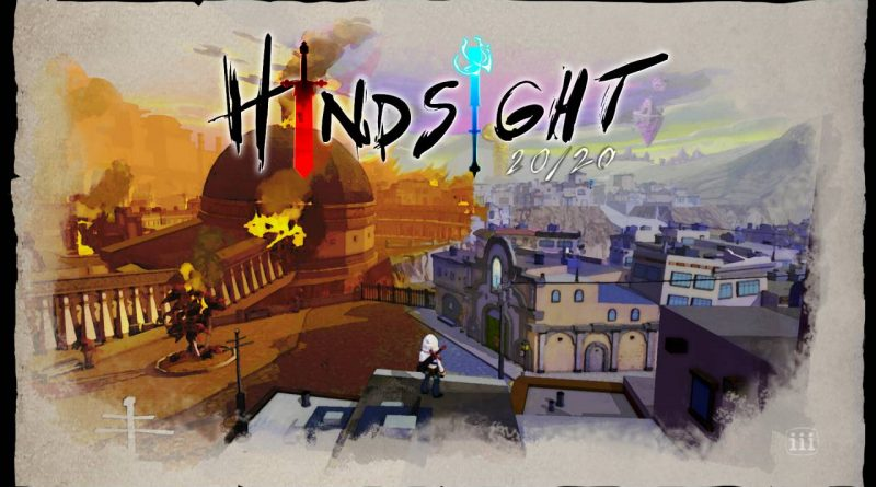 Hindsight 20/20 Nintendo Switch