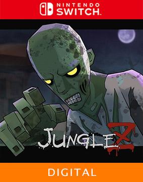Jungle Z
