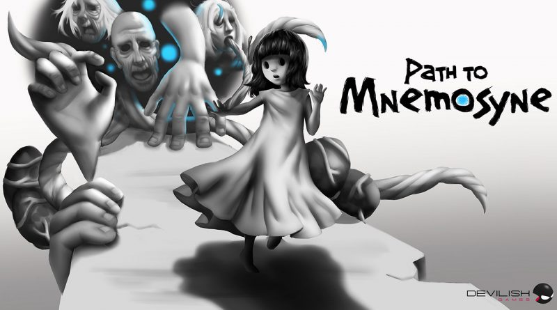 Path to Mnemosyne Nintendo Switch