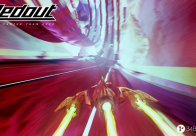 Redout Coming To Nintendo Switch On May 14