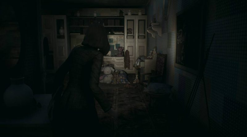 Remothered: Going Porcelain Nintendo Switch