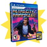 Retro City Rampage DX PS Vita