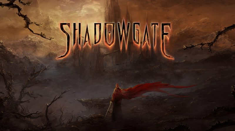 Shadowgate Nintendo Switch