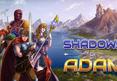 Shadows of Adam Coming To Nintendo Switch On May 3