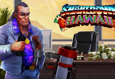 Shakedown: Hawaii Launches On PS Vita, PS4 & Switch On May 7, 3DS Version A Bit Later