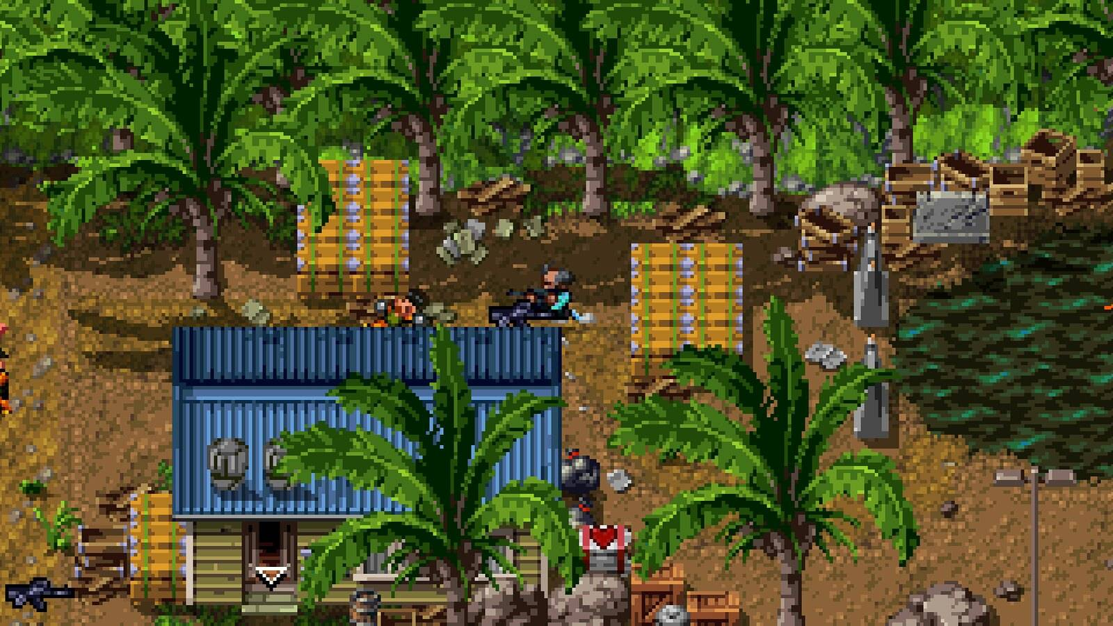 Shakedown: Hawaii Launches On PS Vita, PS4 & Switch On May 7