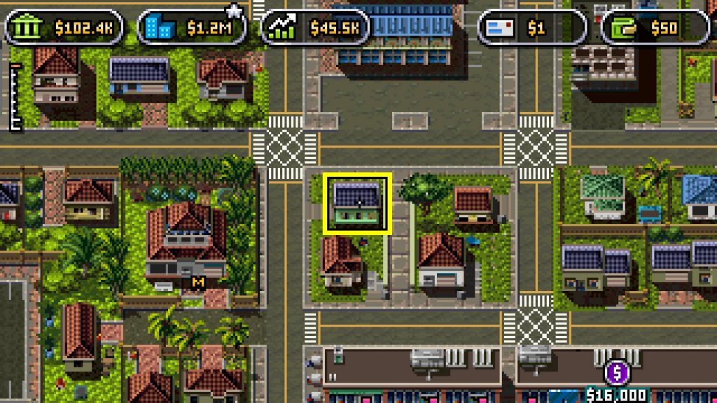 Shakedown: Hawaii PS Vita PS4 Switch 3DS