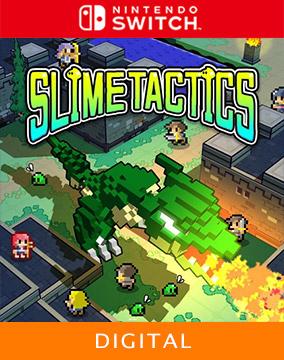 Slime Tactics