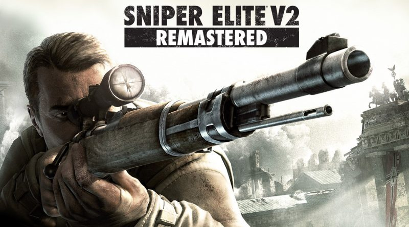 Sniper Elite V2 Remastered Nintendo Switch